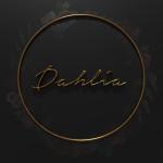 Dahlia - fall Logo -