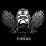 Forge Logo Black