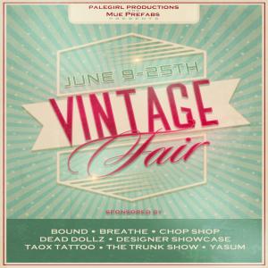 vintagefair